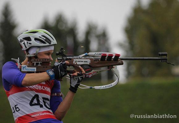 Представительница Мордовии выступит начемпионате Российской Федерации полетнему биатлону