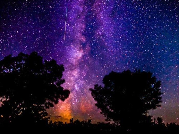 Метеорный поток Дракониды достигнет пика вночь на9октября