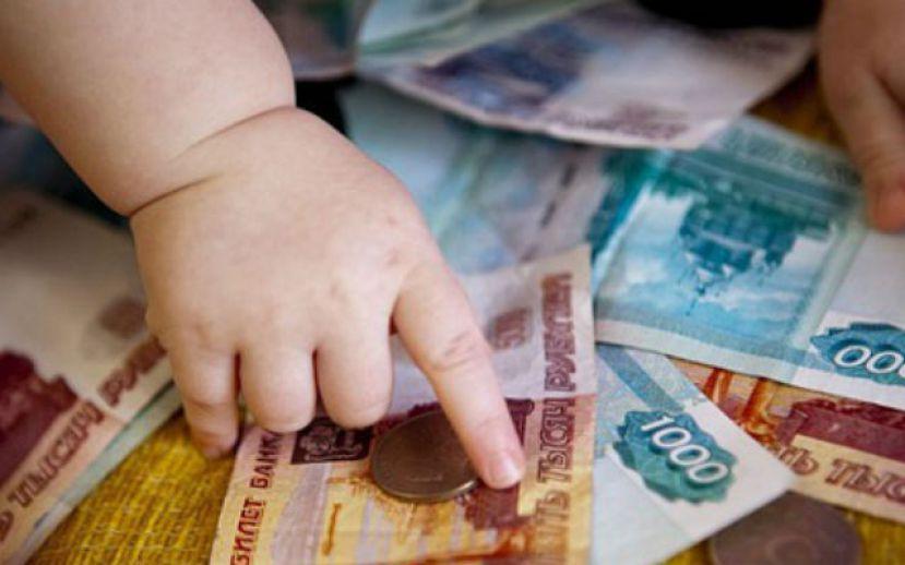 Гражданин Саратовской области задолжал полмиллиона руб. алиментов