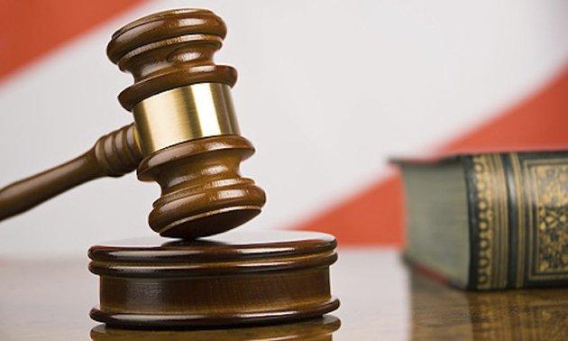 Отчет по практике в суде