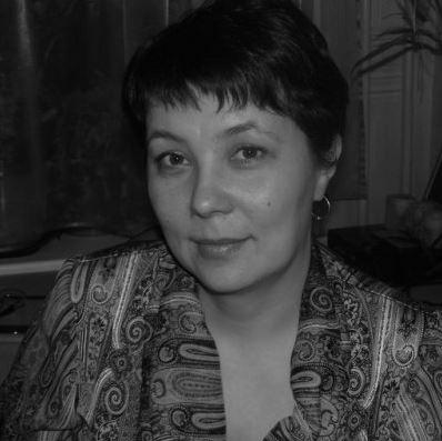 елена остренко, Чайковский, 2019 год
