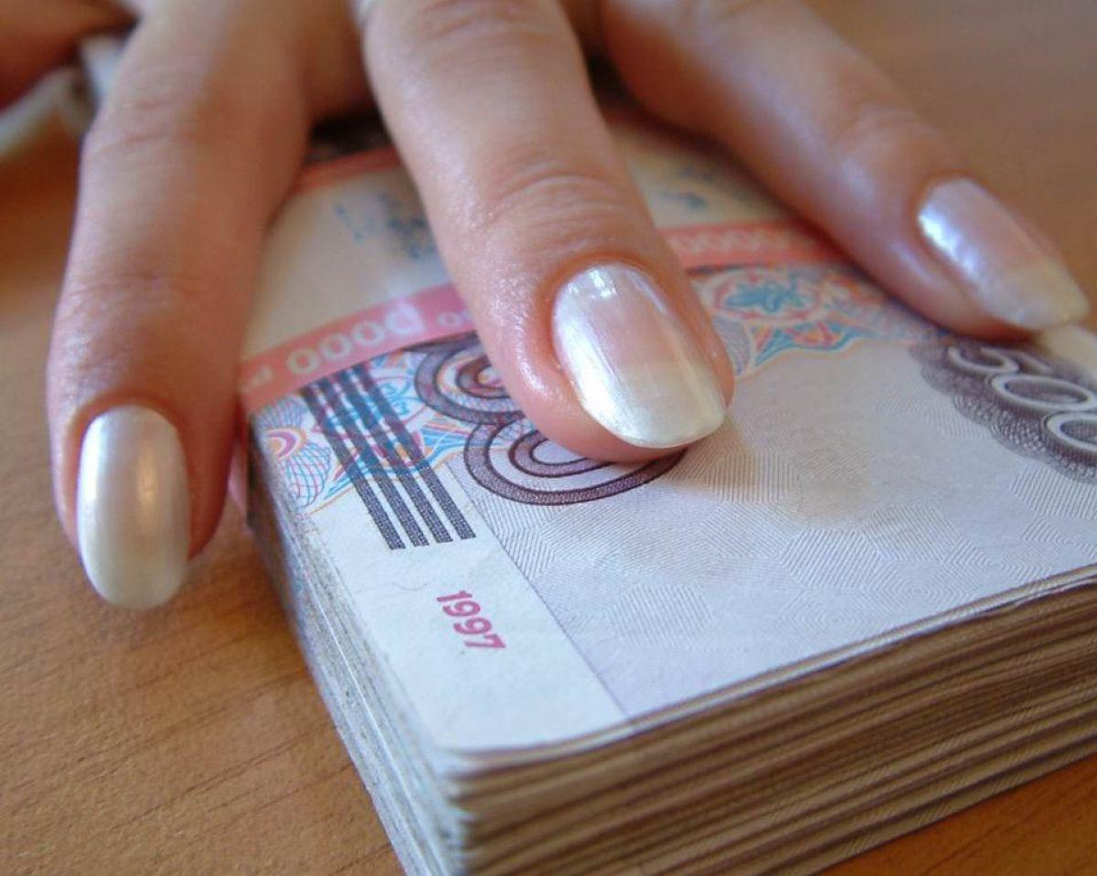 ВУфе руководитель отделения банка украла уклиентов неменее 12 млн руб.
