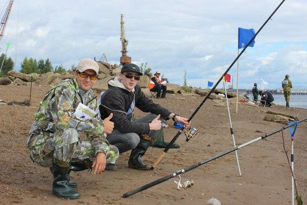 пермский край чайковский рыбалка