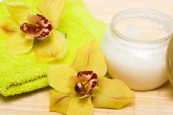 Натуральные крема своими руками