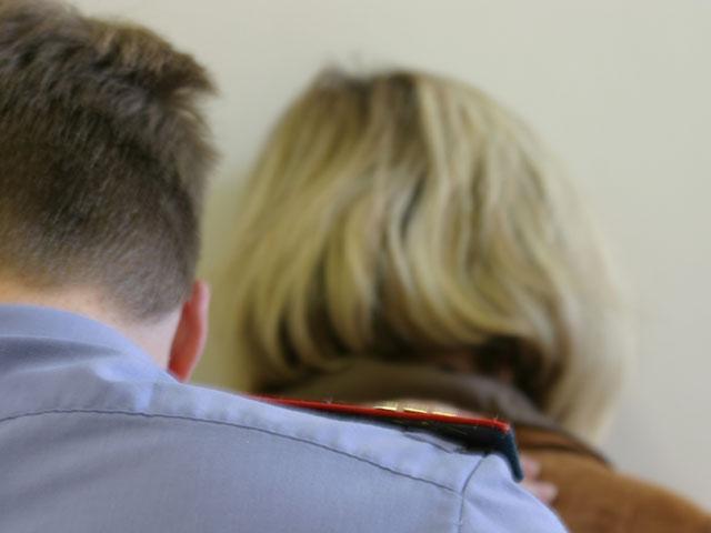 ВБашкирии женщина побила инспекторов ДПС, задержавших нетрезвого  водителя без прав