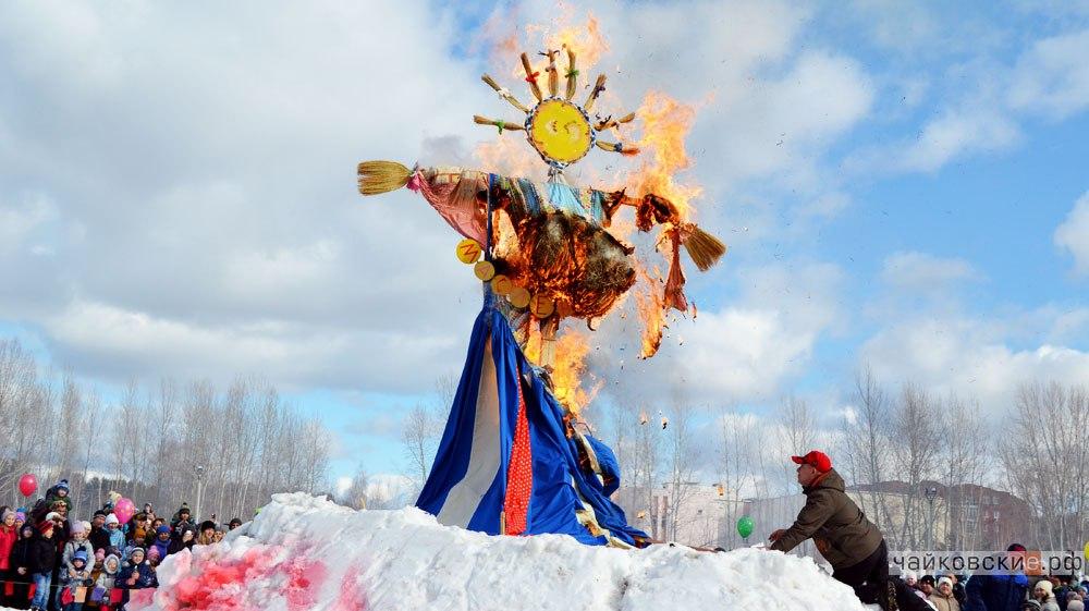 Вконце февраля вАбрау-Дюрсо развернутся масленичные гулянья