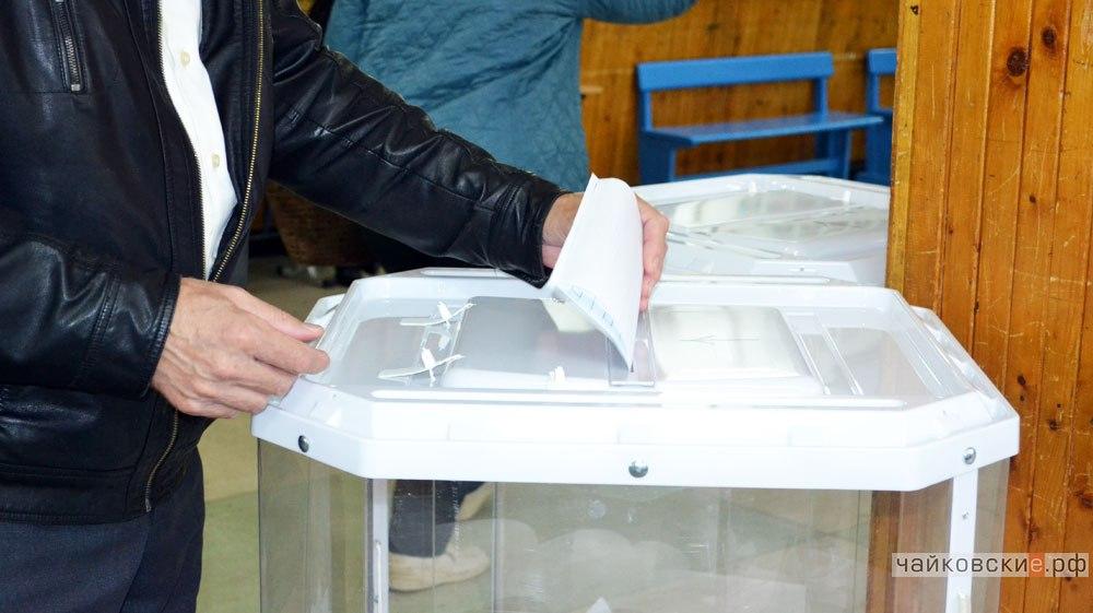 Выборы руководителя Прикамья пройдут 10сентября