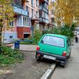 Чайковские Пуп-КОРОЛИ парковки. Выпуск 3