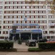 Газовики представят эскизный проект нового офиса в Чайковском