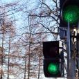 В Чайковском светофоры приводят к нормативному состоянию