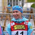 Глазырина выиграла женский спринт на летнем чемпионате России в Тюмени