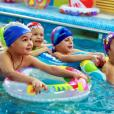 Юных чайковцев бесплатно научат плавать