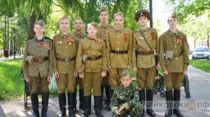 Победители краевого этапа проекта «Победа» живут в Чайковском районе